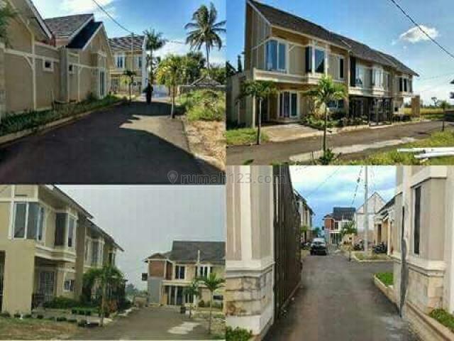 C065 OPEN HOUSE CLUSTER EXCLUSIVE PERUMAHAN BARU DI ...